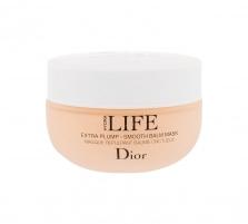 Stangrinamoji veido kaukė Christian Dior Hydra Life Extra Plump 50ml Kaukės ir serumai veidui