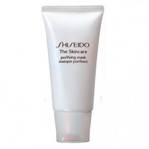 Kaukė Shiseido THE SKINCARE Purifying Mask Cosmetic 75ml Kaukės ir serumai veidui
