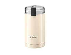 Kavamalė Coffee grinder Bosch TSM6A017C | cream Coffee mills