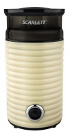 Kavamalė Coffee grinder Scarlett SC-CG44502
