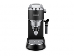 Kavos aparatas Coffee machine Delonghi EC685.BK Dedica | black