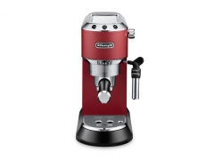 Kavos aparatas Coffee machine Delonghi EC685.R Dedica | red