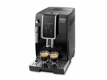 Kavos aparatas Coffee machine Delonghi ECAM350.15.B Dinamica