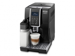Coffee maker Coffee machine Delonghi ECAM350.55.B Dinamica | black