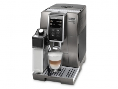 Kavos aparatas Coffee machine Delonghi ECAM370.95.T Dinamica Plus | titanium