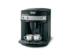 Coffee maker Coffee machine Delonghi ESAM3000B | black After Tests