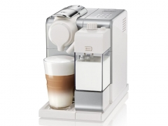 Coffee maker Coffee machine Delonghi Lattissima Touch EN560.S Coffee maker