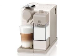 Kavos aparatas Coffee machine Delonghi Lattissima Touch EN560.W