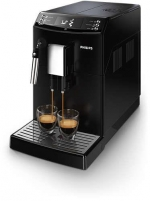 Kavos aparatas Coffee machine Philips 3100 EP3510/00 | black