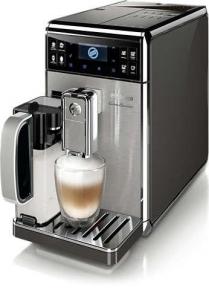 Kavos aparatas Coffee machine Saeco HD8975/01 Gran Baristo