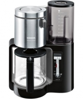 Kavos aparatas Coffee machine Siemens TC86303 | black