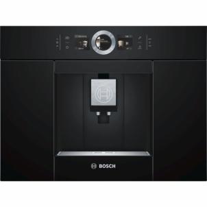 Kavos aparatas Coffee maker Bosch CTL636EB6 Kavos virimo aparatai