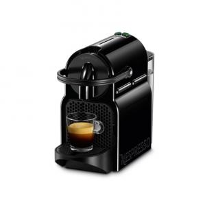 Kavos aparatas Delonghi Coffee maker EN80.B Nespresso Pump pressure 19 bar, Capsule coffee machine, 1260 W, Black