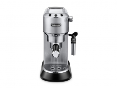 Coffee maker Delonghi EC685.M Dedica | silver