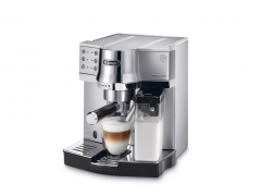 Coffee maker Delonghi EC850.M | silver
