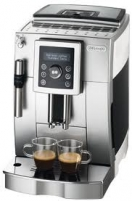 Coffee maker Delonghi ECAM23.420SB | silver