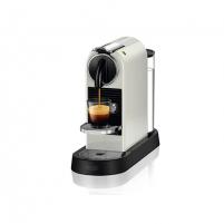 Kavos aparatas Delonghi Nespresso Coffee maker EN167.W Pump pressure 19 bar, Capsule coffee machine, 1260 W, White