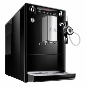Kavos aparatas E 957 caffeo Solo & Perfect Milk