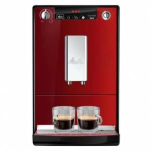 Coffee maker E950-104 Solo Red Coffee maker