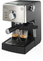 Coffee maker Ekspres do kawy Saeco HD8425/19 Poemia | black-TN Coffee maker