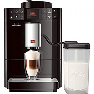 Coffee maker Melitta PASSIONE OT F53/1-102 Juodas