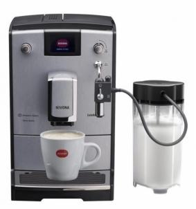 Kavos aparatas NIVONA Cafe Romatica 670
