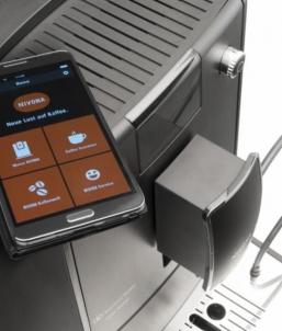 Kavos aparatas NIVONA Cafe Romatica 758