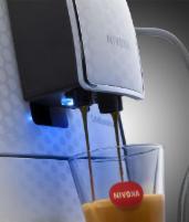 Kavos aparatas NIVONA Cafe Romatica 778