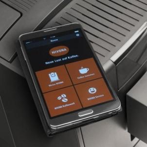 Kavos aparatas NIVONA CafeRomatica 660