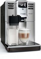 Coffee maker Saeco HD8917/09 Incanto | sidabrinis