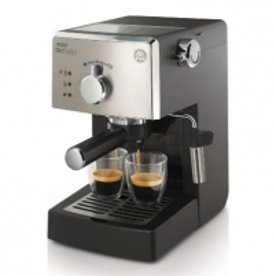 Kavos aparatas Saeco Manual Espresso machine HD8425/19