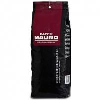 Kavos pupelės Caffe Mauro Coffee beans, 100% Arabica, 1000 g Kava, arbata