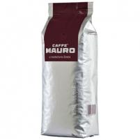 Kavos pupelės Caffe Mauro Coffee beans, 40% Arabica, 60% Robusta, 1000 g Kava, arbata