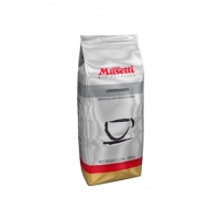 Kavos pupelės Caffe Musetti Coffee beans, 73% Arabica, 27% Robusta, 1000 g Kava, arbata