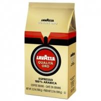 Kavos pupelės Lavazza Qualita Oro 2056 Coffee Beans, Espresso 100% Arabica, 1000 g Kava, arbata