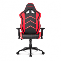 Žaidimų kėdė AKracing Player Gaming Chair Black Red AKracing. Jaunuolio kėdės