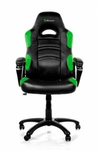 Krēsls Arozzi Enzo Gaming Chair - Green