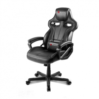 Kėdė Arozzi Milano Gaming Chair - Black Arozzi