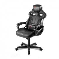 Žaidimų kėdė Arozzi Milano Gaming Chair - Black Arozzi. Jaunuolio kėdės