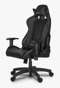 Kėdė Arozzi Verona Junior Gaming Chair - Black Jaunuolio kėdės