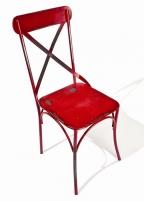 Krēsls Bistro ROT