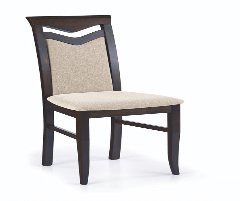 Chair CITRONE (wenge) Wooden dining chairs
