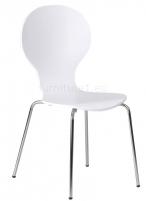 Kėdė Formici balta (4 vnt) Virtuvės kėdės