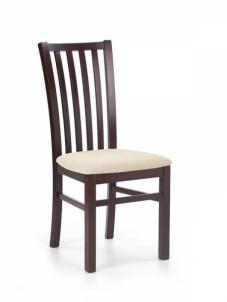 Kėdė GERARD 7 Medinės valgomojo kėdės