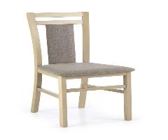 Kėdė Hubert 8 Medinės valgomojo kėdės