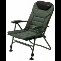 Kėdė Mad Siesta Realax Chair Alloy Iepazīšanās mēbeles