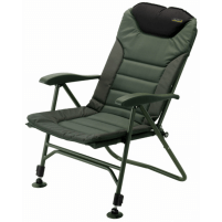 Kėdė Mad Siesta Realax Chair Alloy Touring furniture