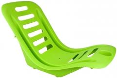 Kėdė paplūdimio Waimea 21CR Lime Iepazīšanās mēbeles