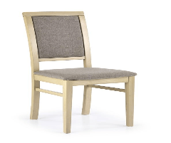 Chair SYLWEK 1-5 Wooden dining chairs