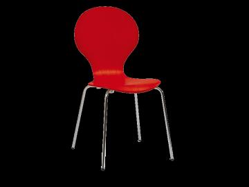 Kėdė W-93 Virtuvės kėdės